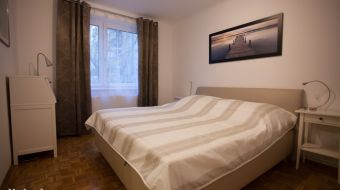 Appartement Novaragasse 4 Betten