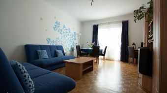 Apartment Prater, 6 sleeps, 64m²