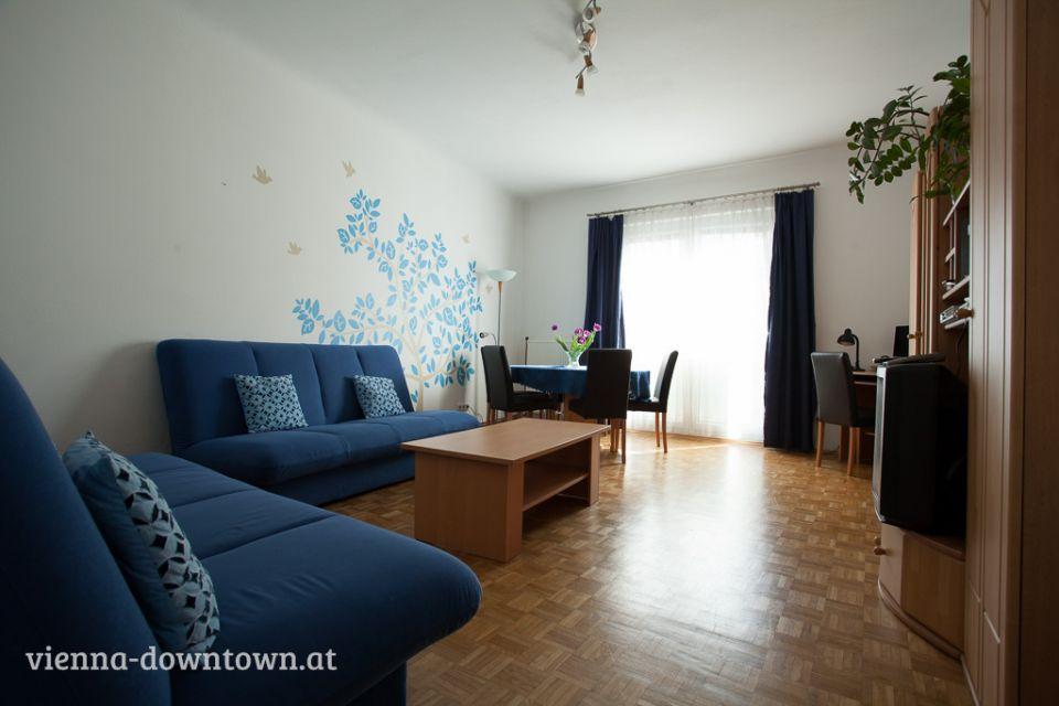 Verfügbarkeit Apartment Praterstraße