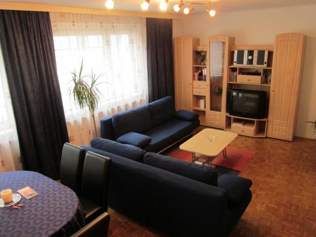 Vienna   Austria   Apartment City Center